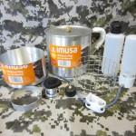 Imusa Cook Kit