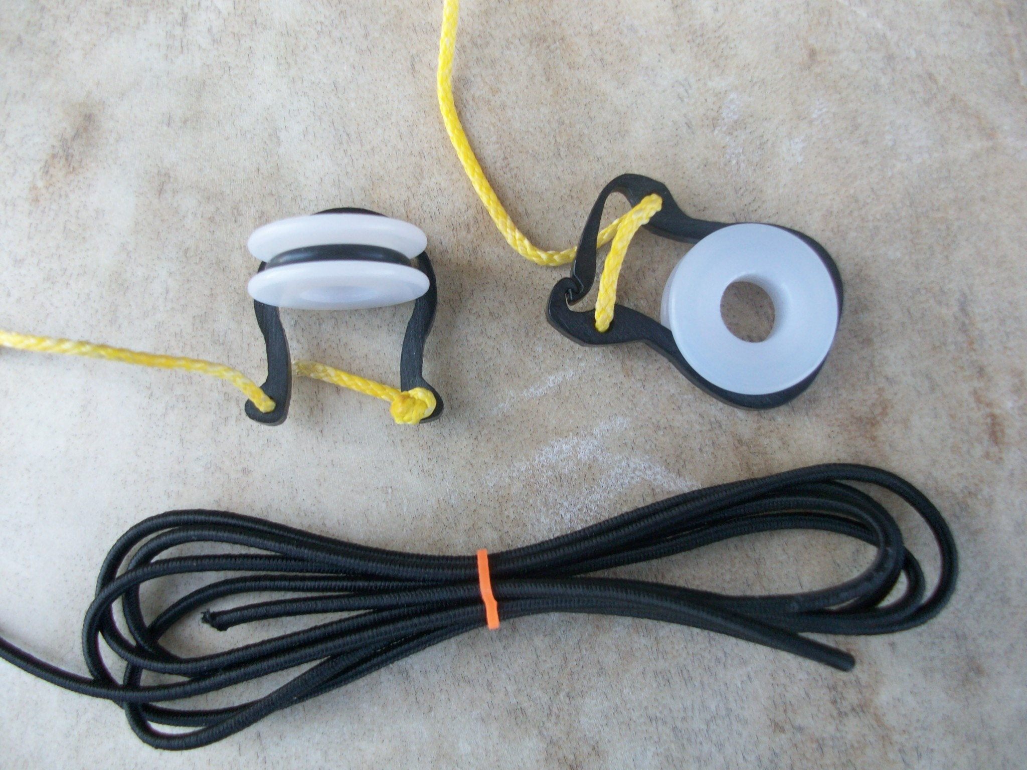 Pulling Electrical Wire Clip - WIRE Center •