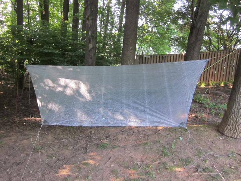hammockgear cuben fiber hex tarp hammockgear cuben fiber hex tarp review   outdoortrailgear      rh   outdoortrailgear
