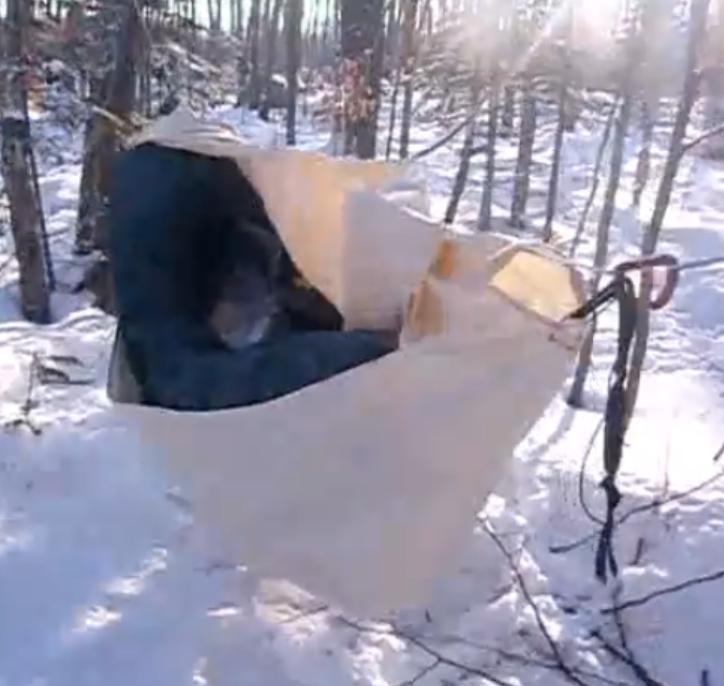 canvashammocksock hammock sock   outdoortrailgear hammockbackpacking hiking gear       rh   outdoortrailgear