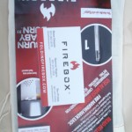 Folding Firebox