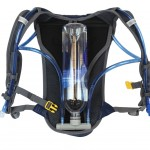 Jetflow Hydration pack