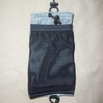 Dyneema 140d accessory pouch