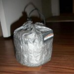 CFiber Cook Kit Stuff Sack