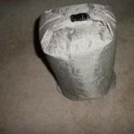 cuben fiber critter bag