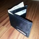Hybrid CFiber wallet