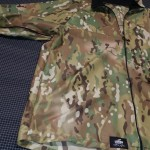 Multicam Wind Shell