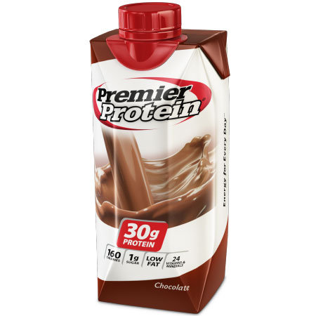 But As Far A Suitable Weight Loss Shake Premier Protein Might Not Be The Best Option