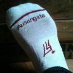 Ausangate crew socks