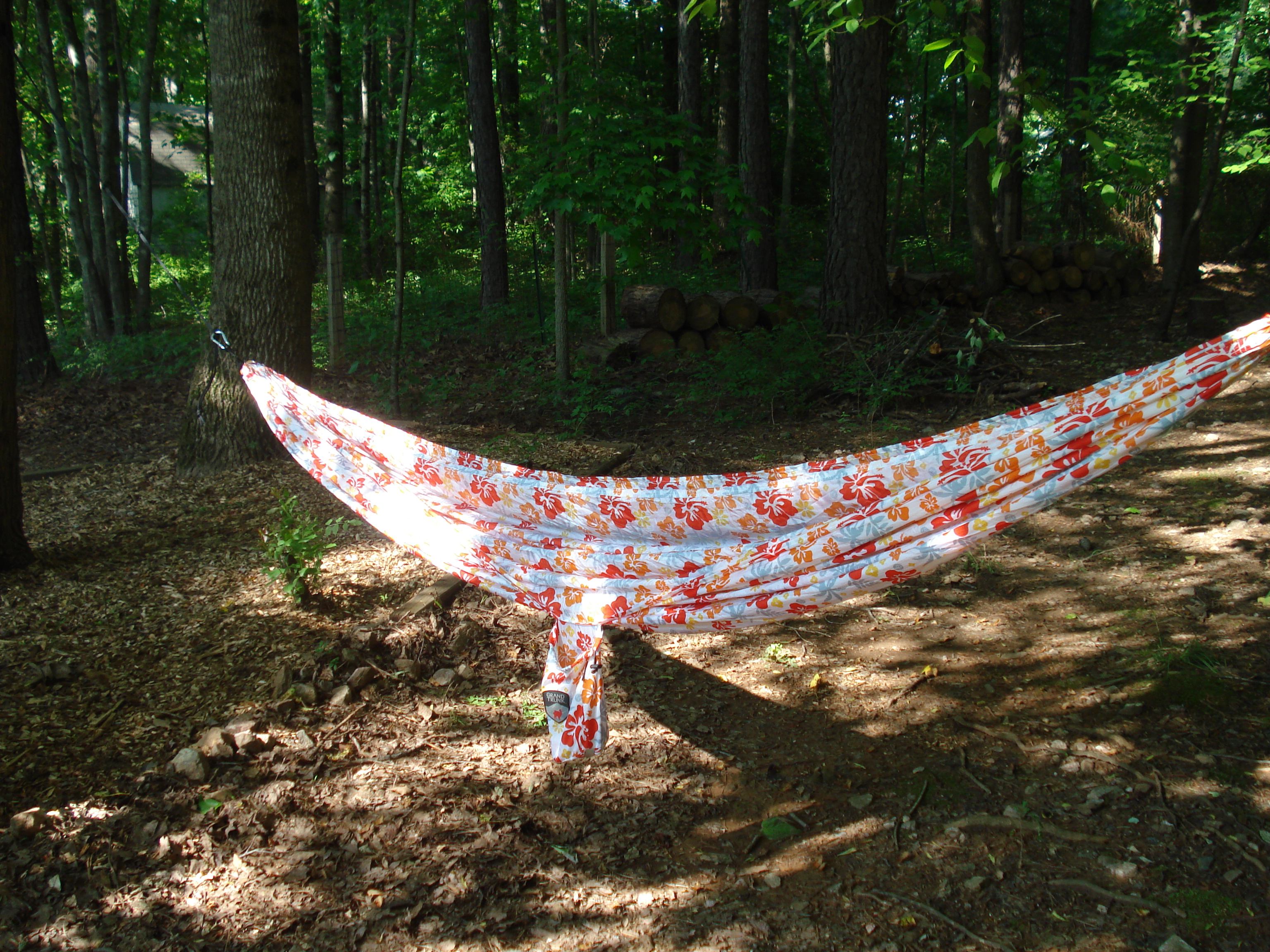 do hammock need hanging in the for trees made you blog stand without what a