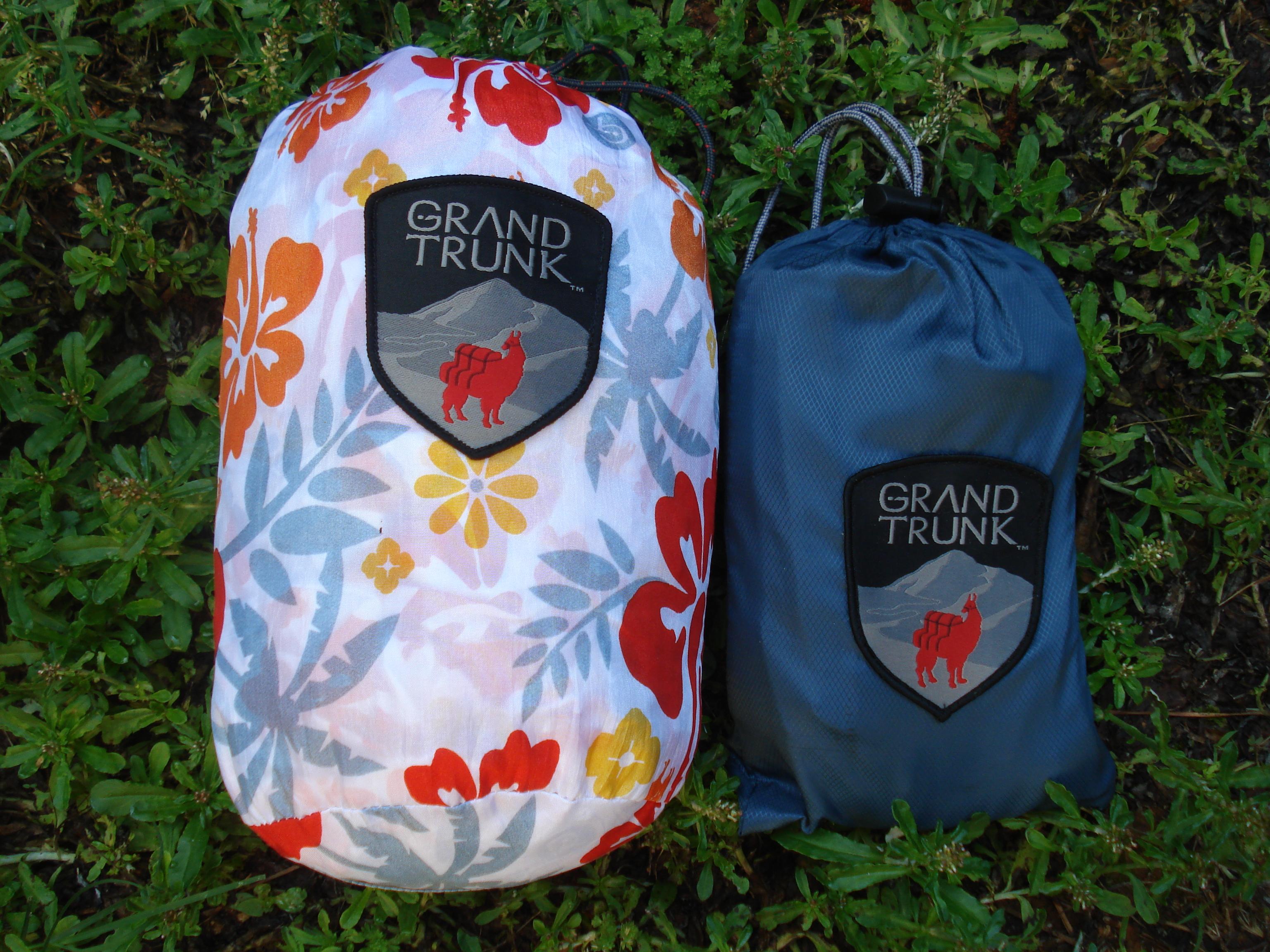 grand trunk goods grand trunk goods double hammock  u0026 tree sling kit gear review      rh   outdoortrailgear