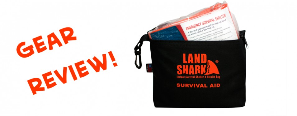 Land Shark Survival Shelter Gear re...