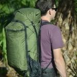Arc Zip Ultralight Backpack