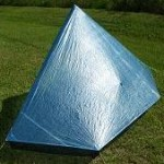 hexamid solo cuben fiber tents