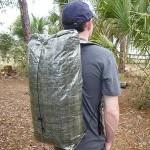 Zero Ultralight Backpack