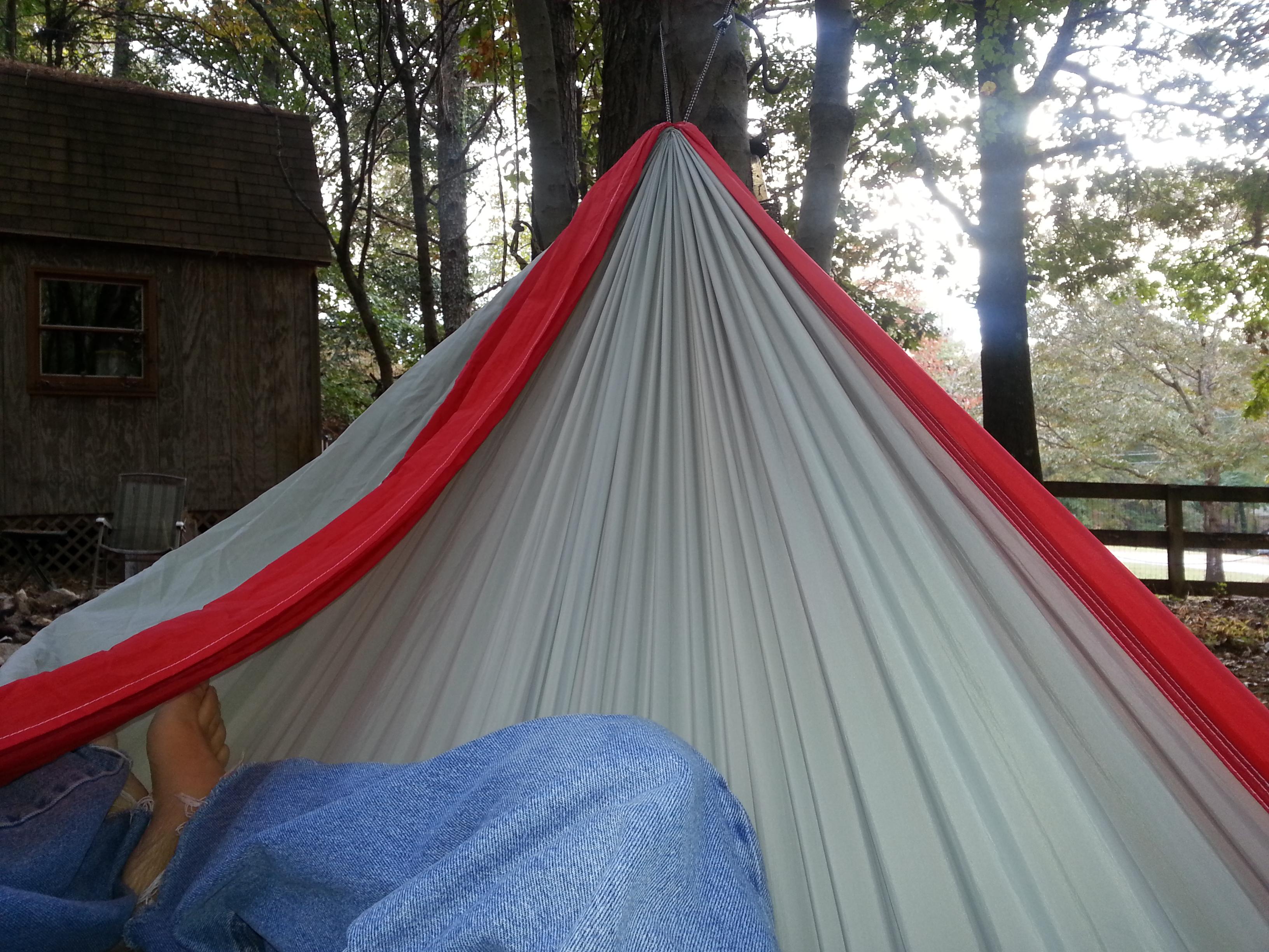 byer of maine hammock 005 traveler xxl double hammock gear review   outdoortrailgear hammock      rh   outdoortrailgear