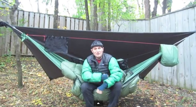 Jacks R Better Down Sleeves Gear Review - OutdoorTrailGear Hammock ... : jacks are better quilts - Adamdwight.com