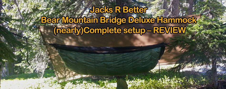 Jacks R Better Bear Mountain Bridge...