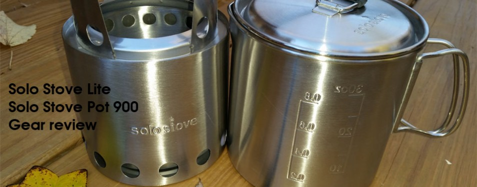 Solo Stove Lite & Solo Stove P...